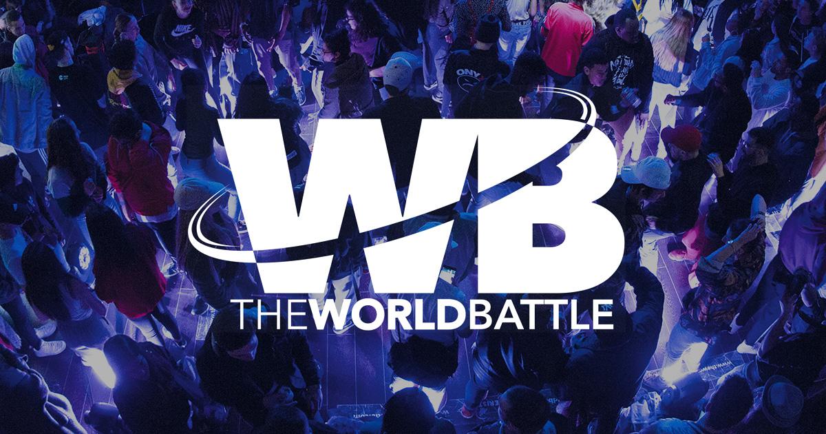 the world battle